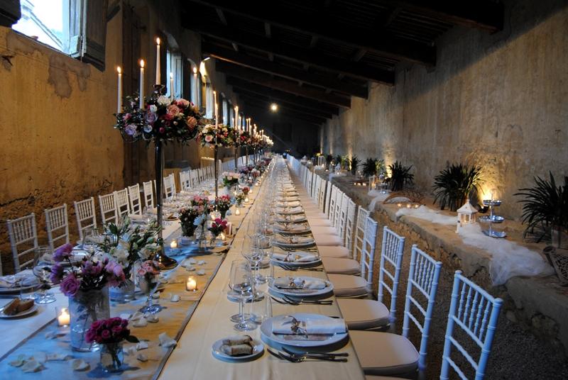 Ricevimento Matrimonio Toscana : Ricevimento classico per matrimoni e cerimonie a prato